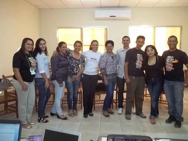 Encontro Regional de Educação de Jovens e Adultos - EREJA
