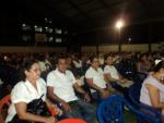 Ginasio de Esportes do Colégio Amapaense