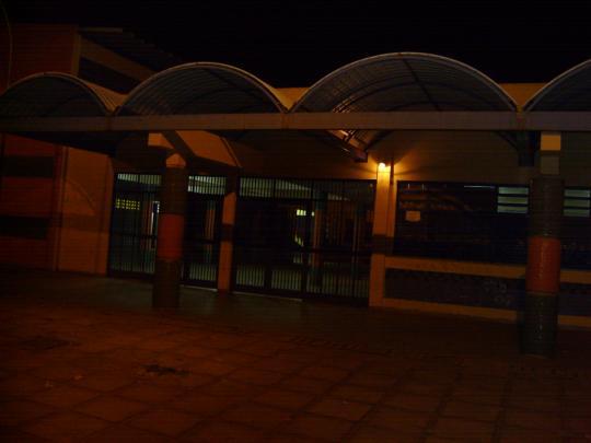 Fotos de EJA no CEF07 Asa Norte (2008)
