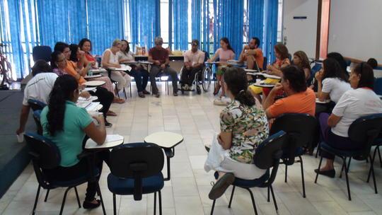 Reunião Ampliada do Dia 13/09/14.