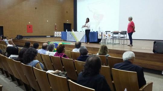 Debate Integração Latino Americana - 09/06/2016