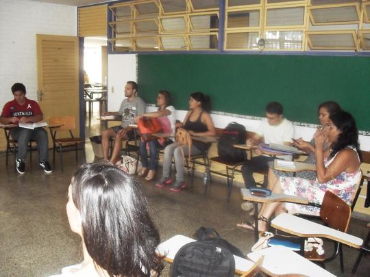 Reunião Ampliada do GTPA - 12/04/2014