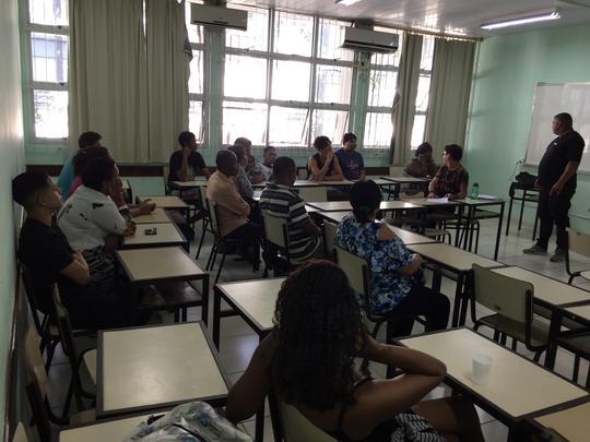Conferência Livre da Educação Básica