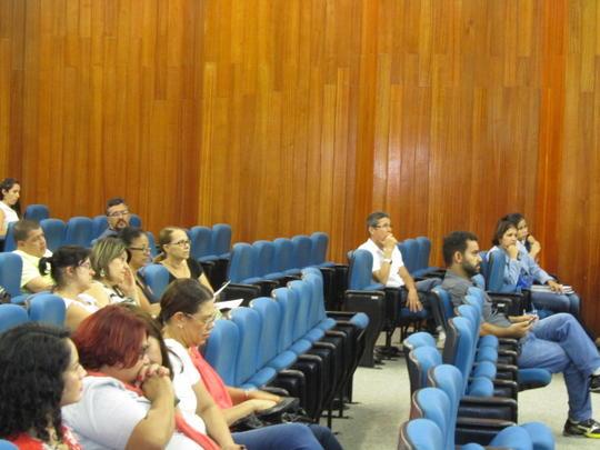 Plenária final
