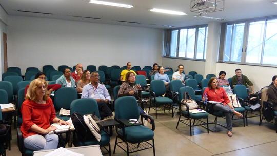 Seminário Ampliado do GRUAR Mineiro - 22.06.2012