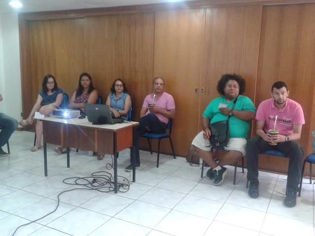 REUNIÃO FÓRUM ESTADUAL DIA 02/12 AS 15:00 - CPERGS - SINDICATO