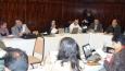 Reunião do Centro de Referência em EJA - 25/05/10