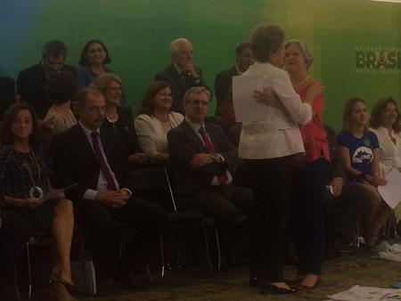 "Manifesto ""Educadores com Dilma"""